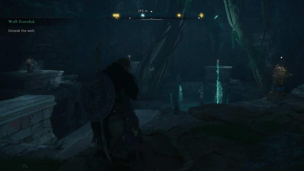 assassin's creed valhalla asgard light puzzle solution