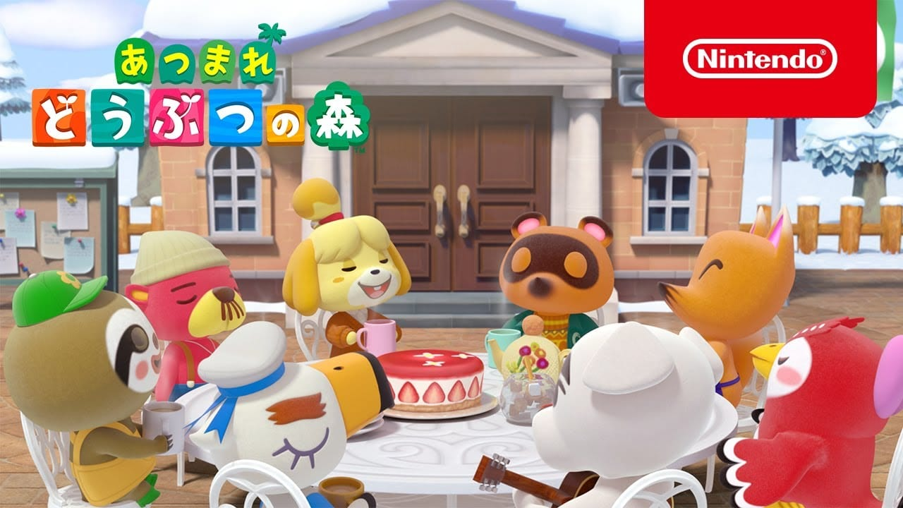Animal Crossing: New Horizons Will get Cute Yr-Finish Trailer Trying Again at Previous Updates & NPCs 1