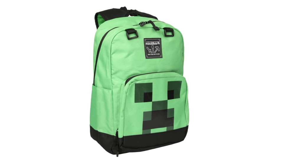 backpack, Minecraft Holiday Gift Guide