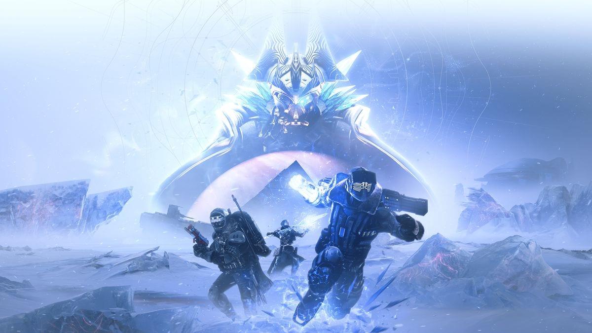 Destiny 2: Beyond Light Critic Review