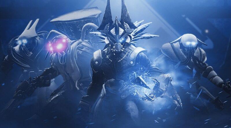 destiny 2 beyond light review