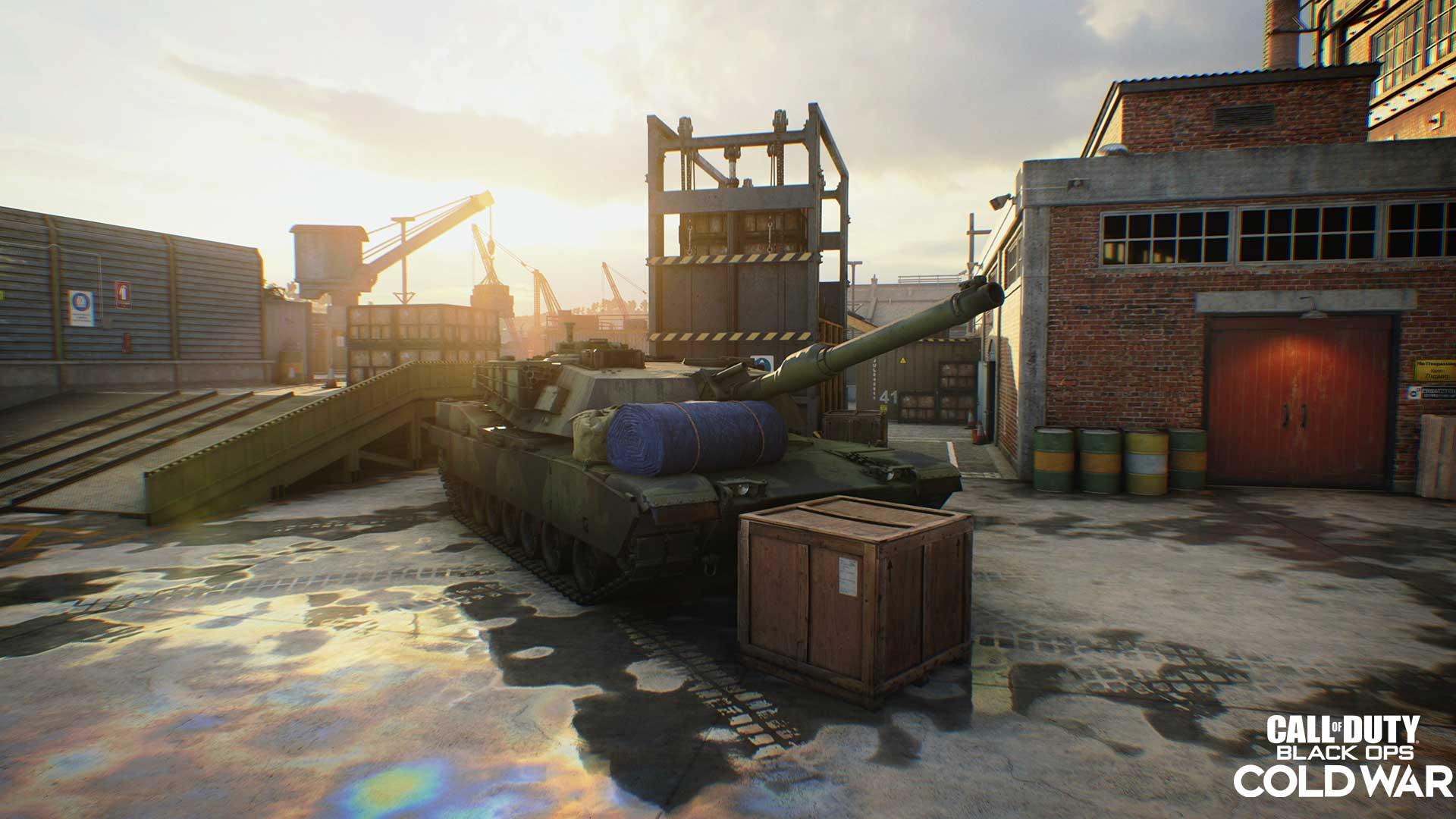 garrison, black ops cold war maps ranked