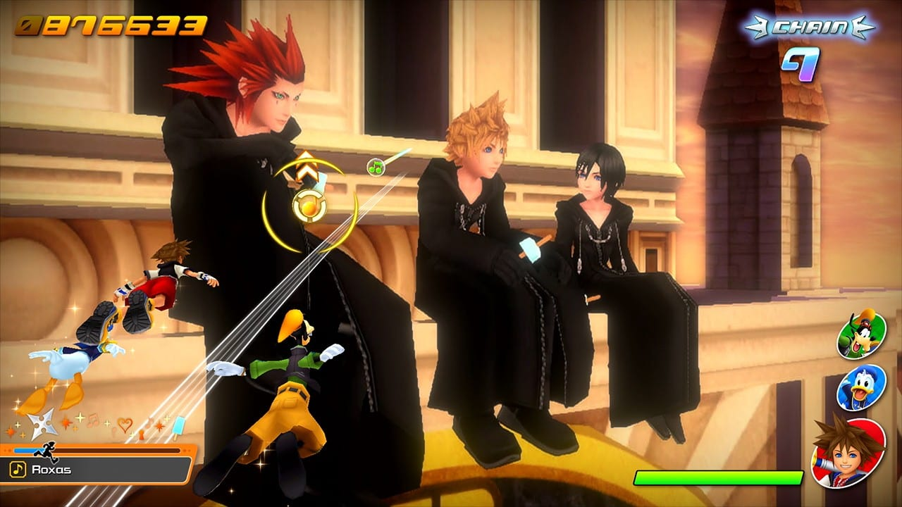 Kingdom Hearts: Melody of Reminiscence Assessment – Down Reminiscence Lane 3