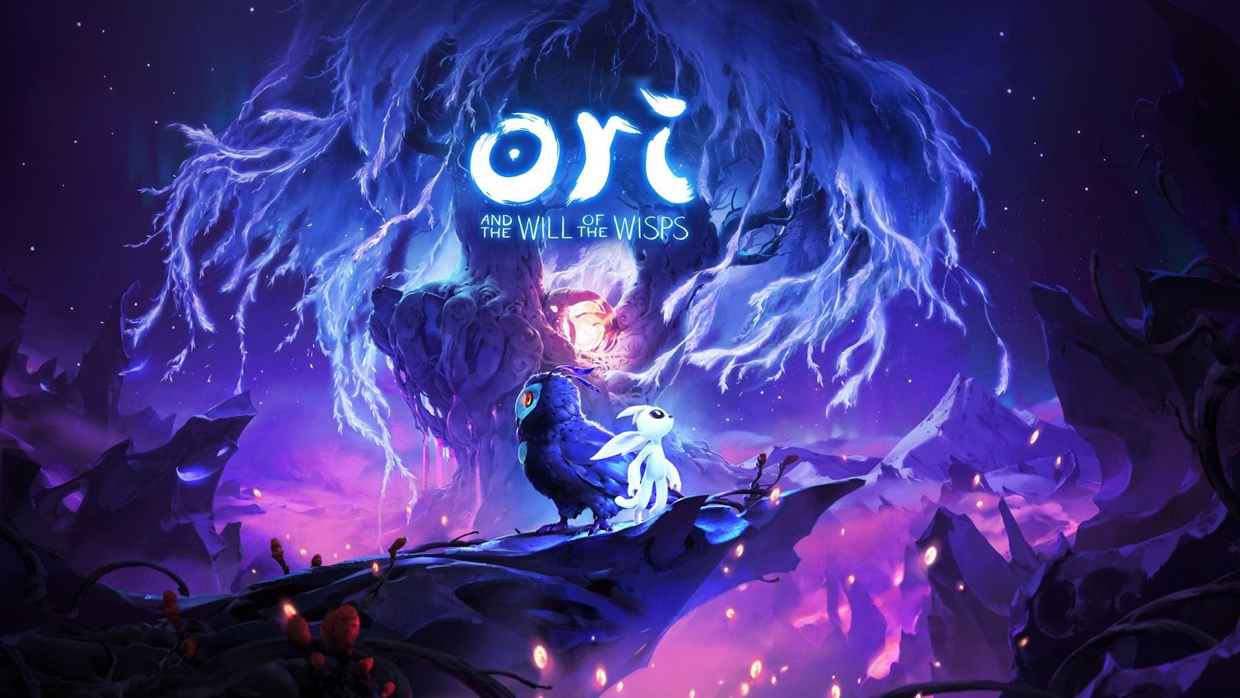 Ori and the Will of the Wisps Will get Attractive Trailer Displaying Optimization for Xbox Collection X and S 1