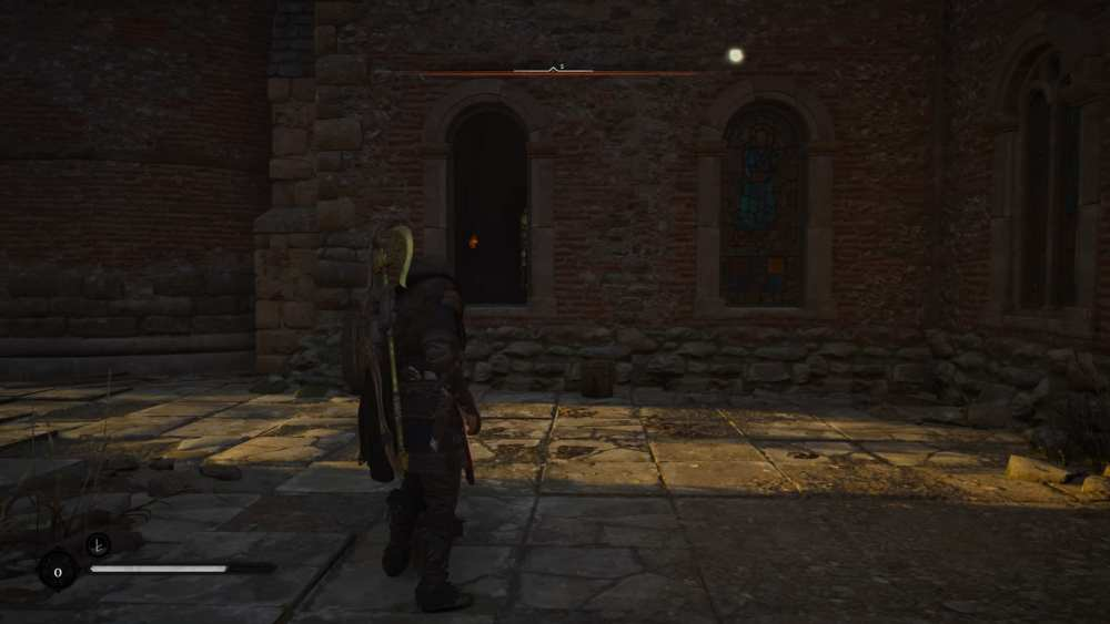 assassin's creed valhalla st albanes cathedral