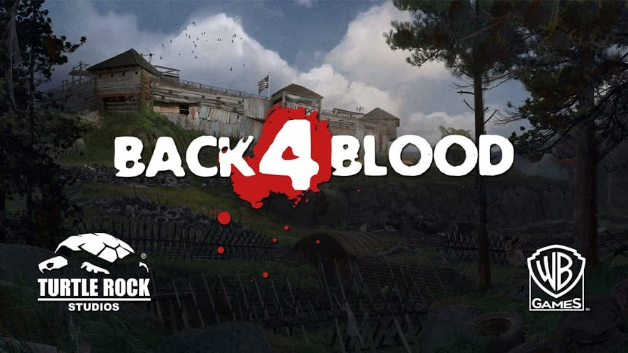 Again 4 Blood by Left 4 Useless Builders Will get New Gameplay & Dev Diary Video 1