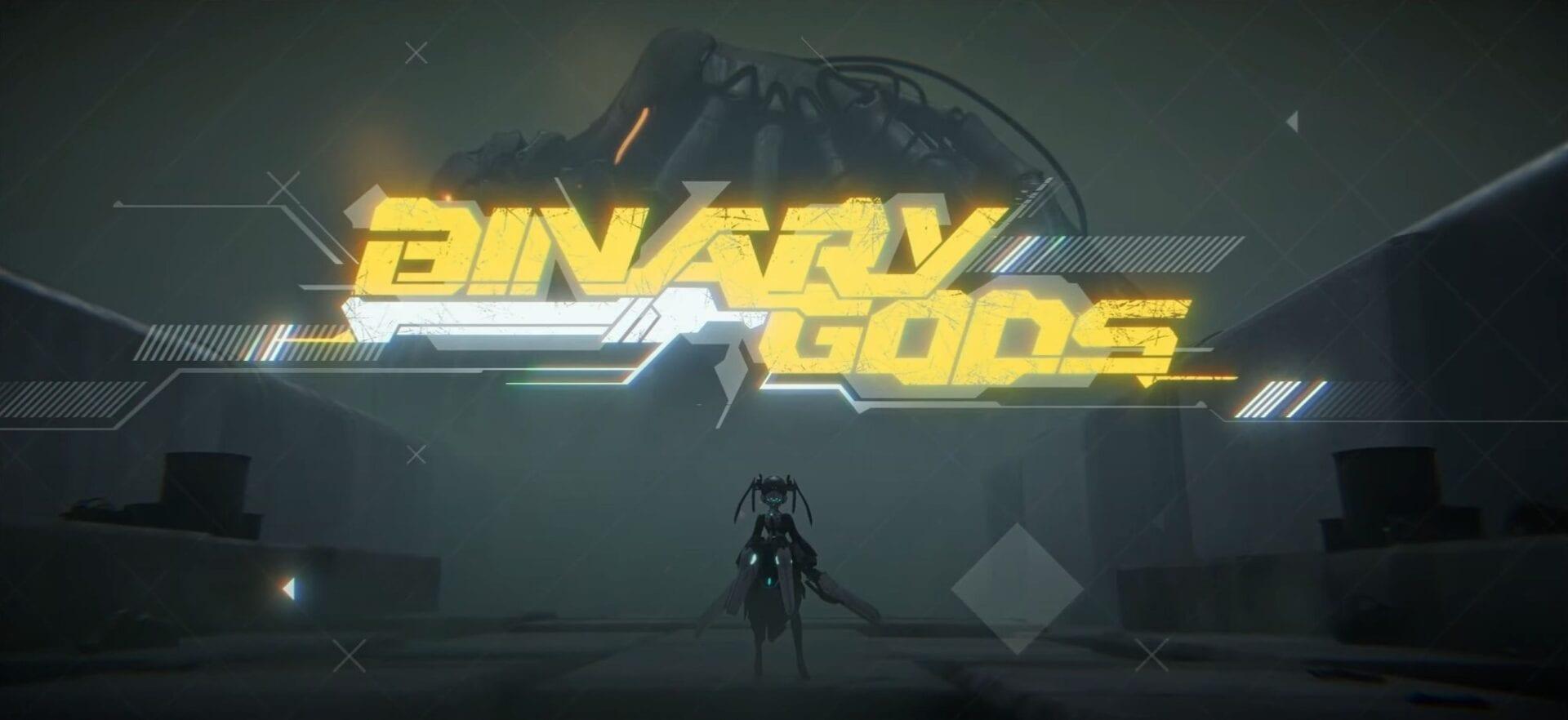 Binary Gods By Taiwanese Developer Rayark Revealed With Spectacular Idea Trailer 1