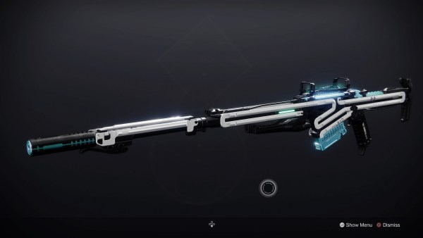 best deep stone crypt raid weapons