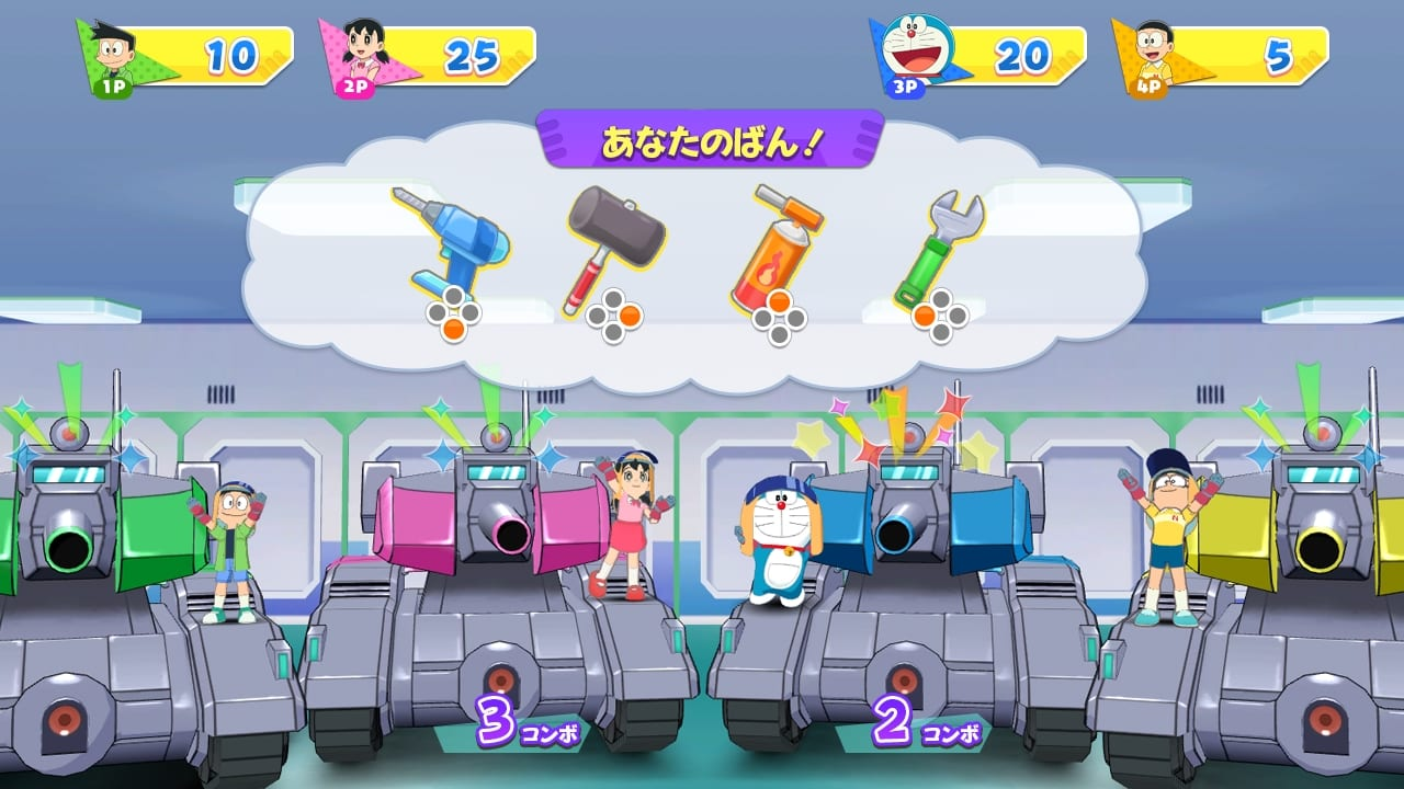 Doraemon Getting New Nintendo Swap Unique Recreation Based mostly on Upcoming Film 1