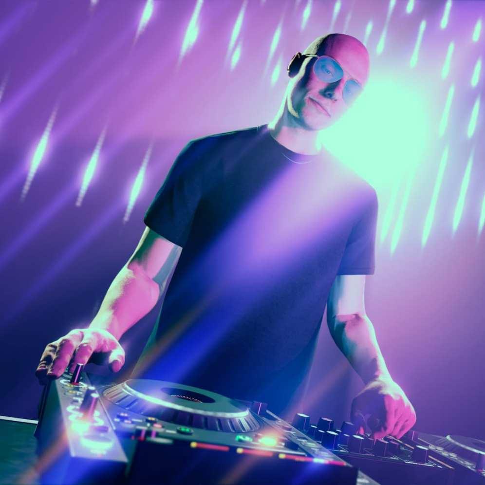 GTA Online _ 12 7 2020 _ The Music Locker _ Palms Trax
