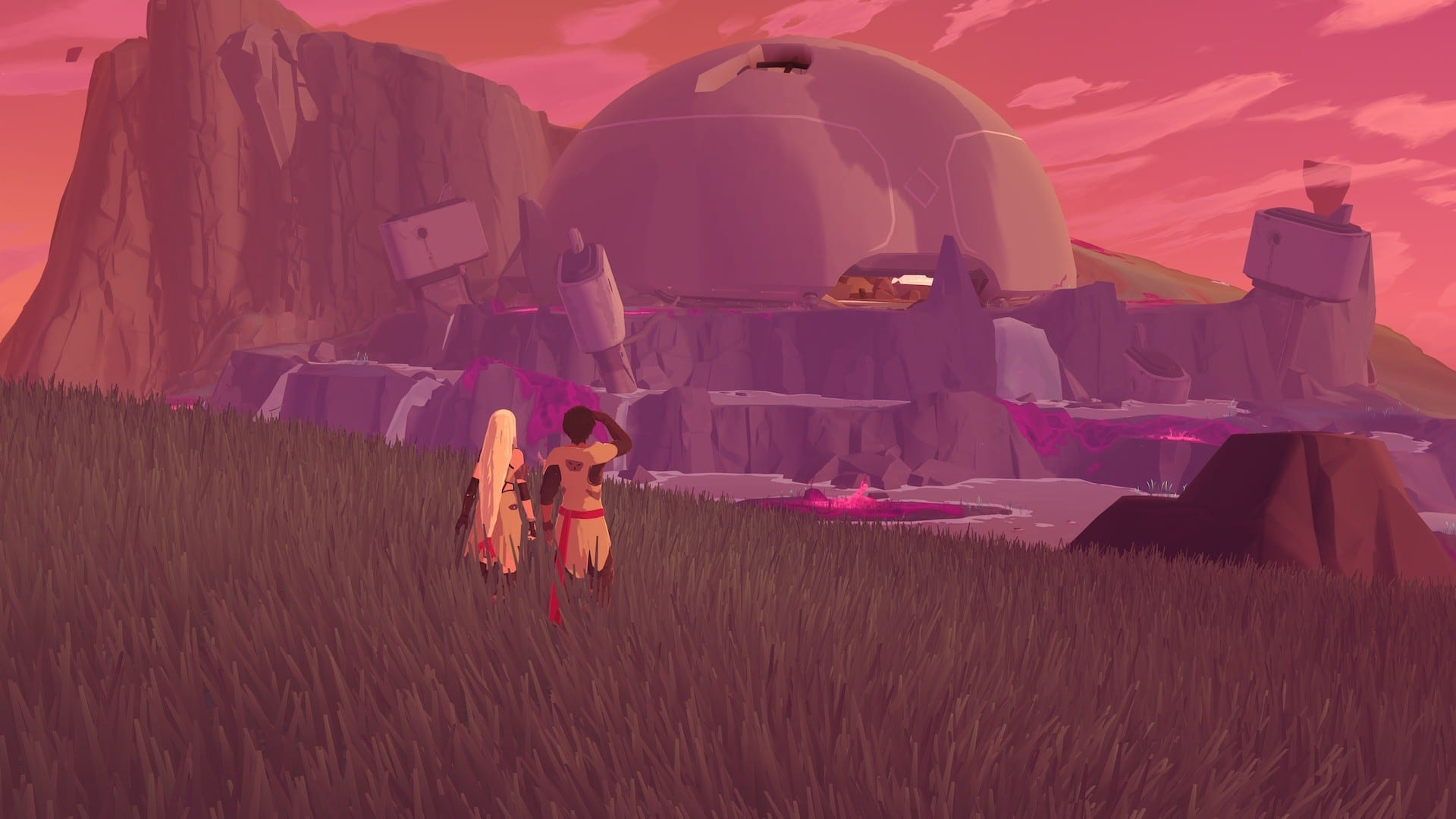 Haven Launches In the present day for PC, PlayStation 5, and Xbox Sequence X|S 1