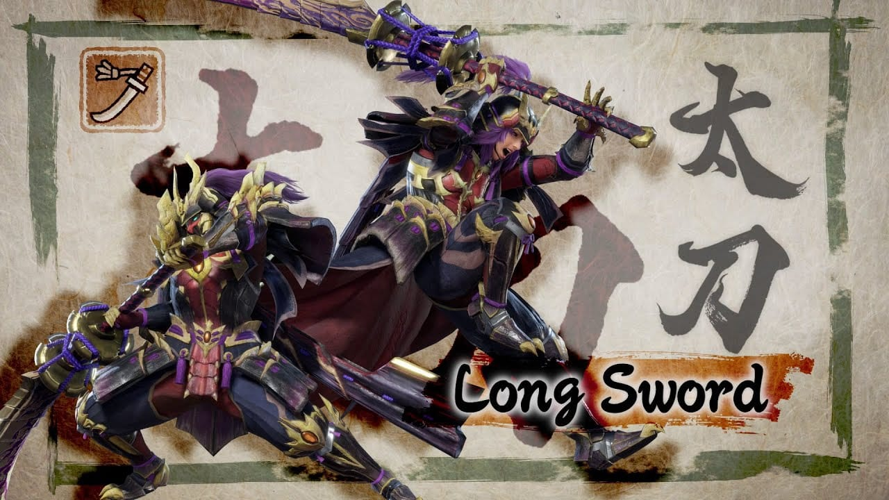 Monster Hunter Rise Will get New Trailers Displaying Lance and Lengthy Sword in Motion 1