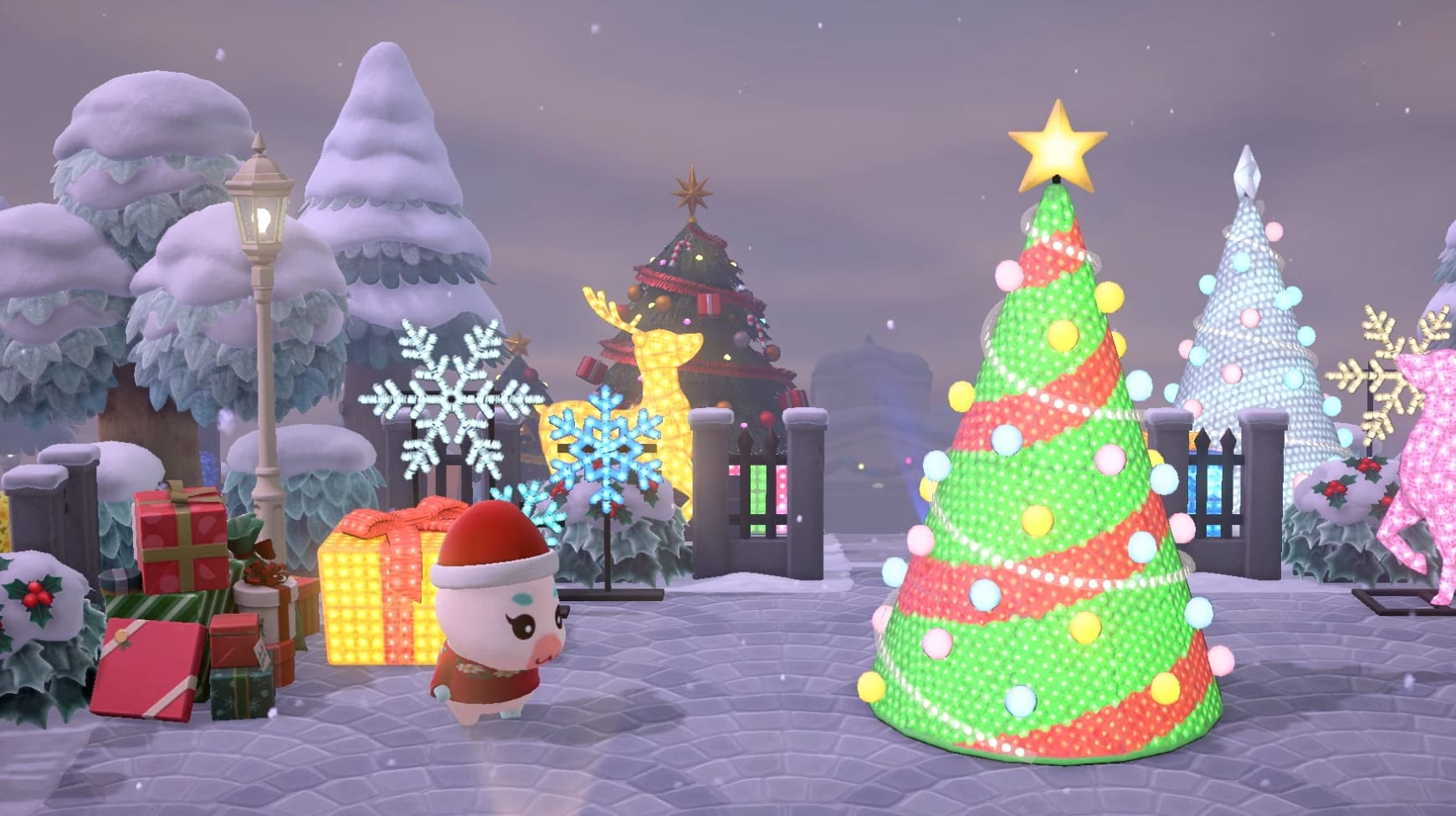 Animal Crossing: New Horizons Will get a Cozy New Trailer All About December 1