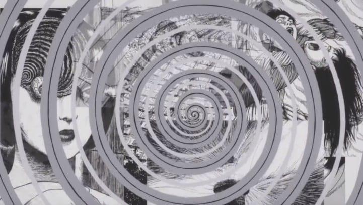 Uzumaki Spiral