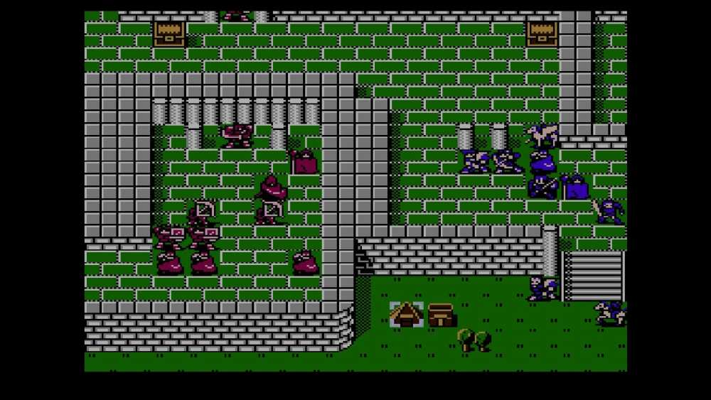How to Use the Convoy in Fire Emblem Shadow Dragon and the Blade of Light