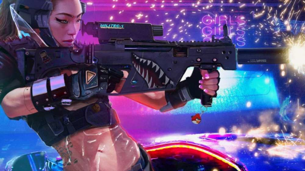 things to do first in cyberpunk 2077