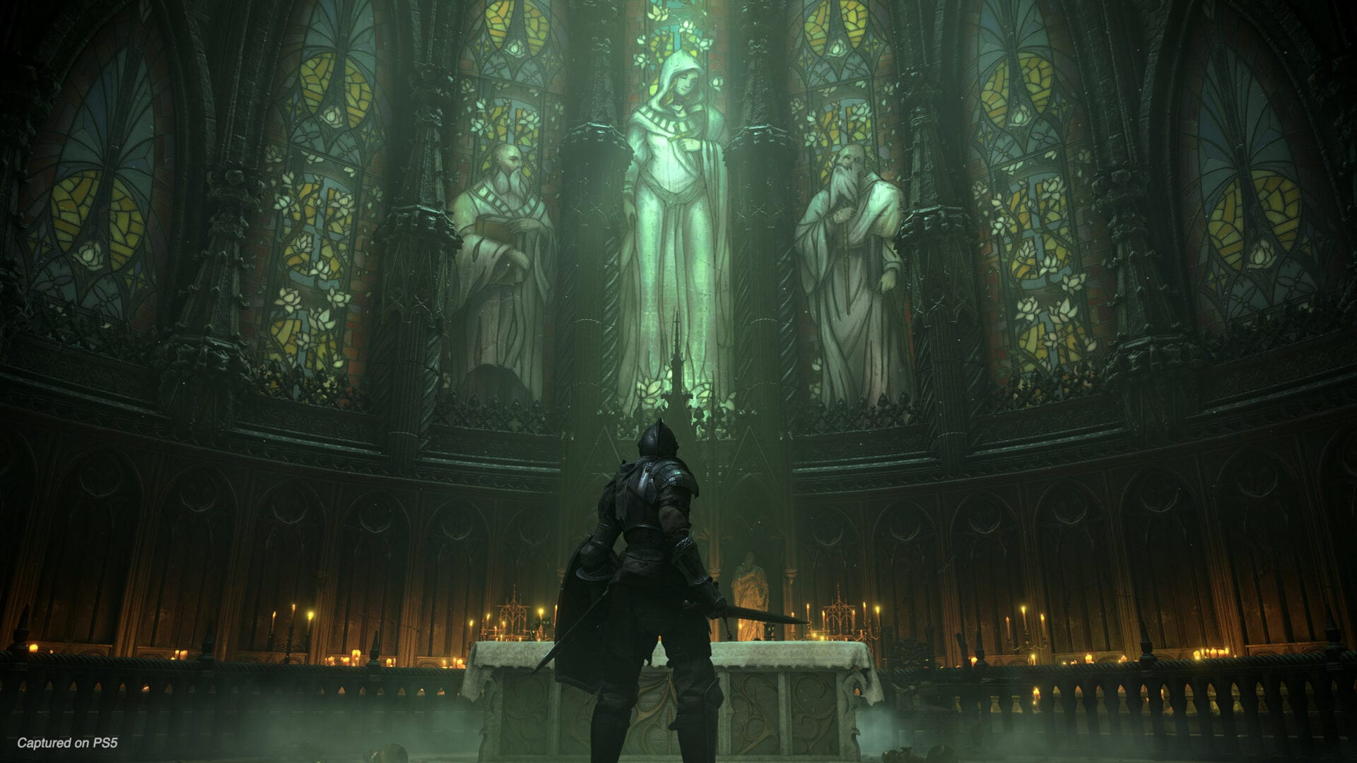 Sony Releases New Accolades Trailer for Demon's Souls; Highlights Constructive Crucial Reception 1
