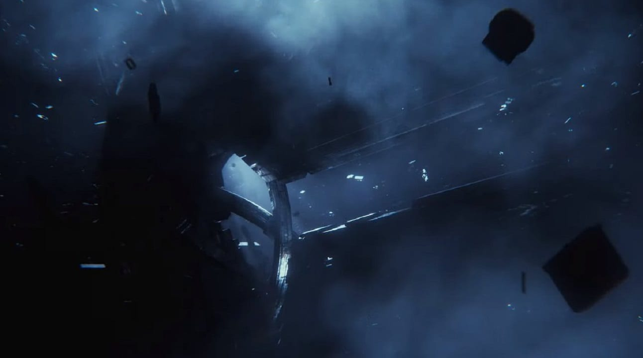 5 Huge Hints the Mass Impact Teaser Hides in Plain Sight 2