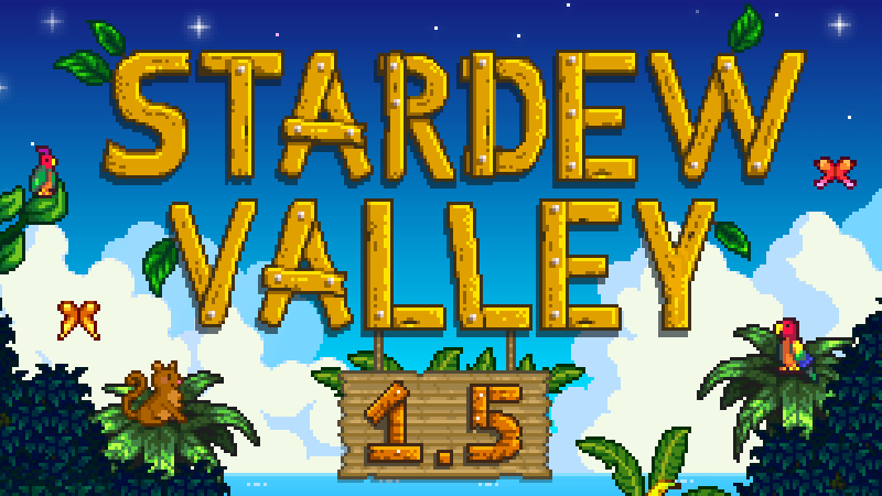 Stardew Valley 1.5 Replace Coming to Consoles Early Subsequent 12 months 1