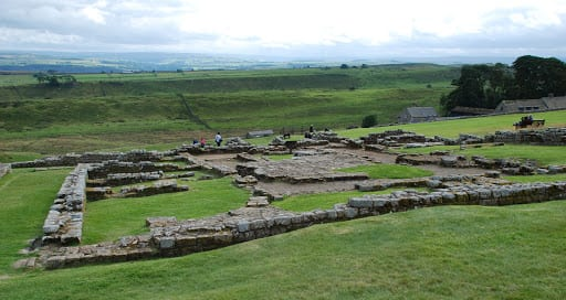 AC Valhalla's Hadrian's Wall Is a Delight For Historical past Buffs & a Helpful Device For College students 2