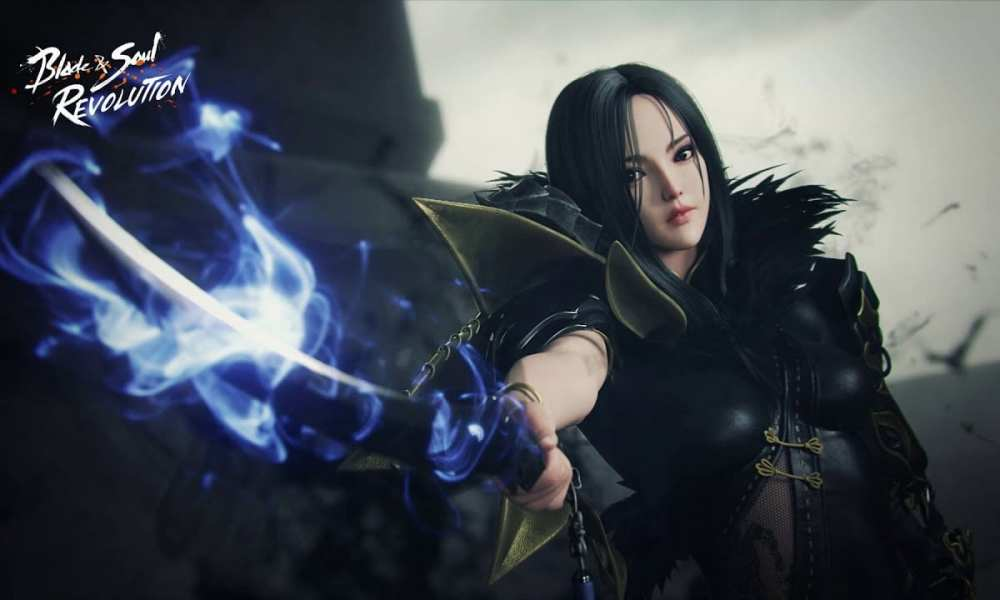 Blade & Soul Revolution Releasing Worldwide This Year