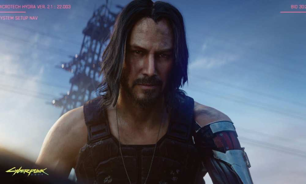 You Can Now Mod Cyberpunk 2077 & Play Through With a Full Party of Companions