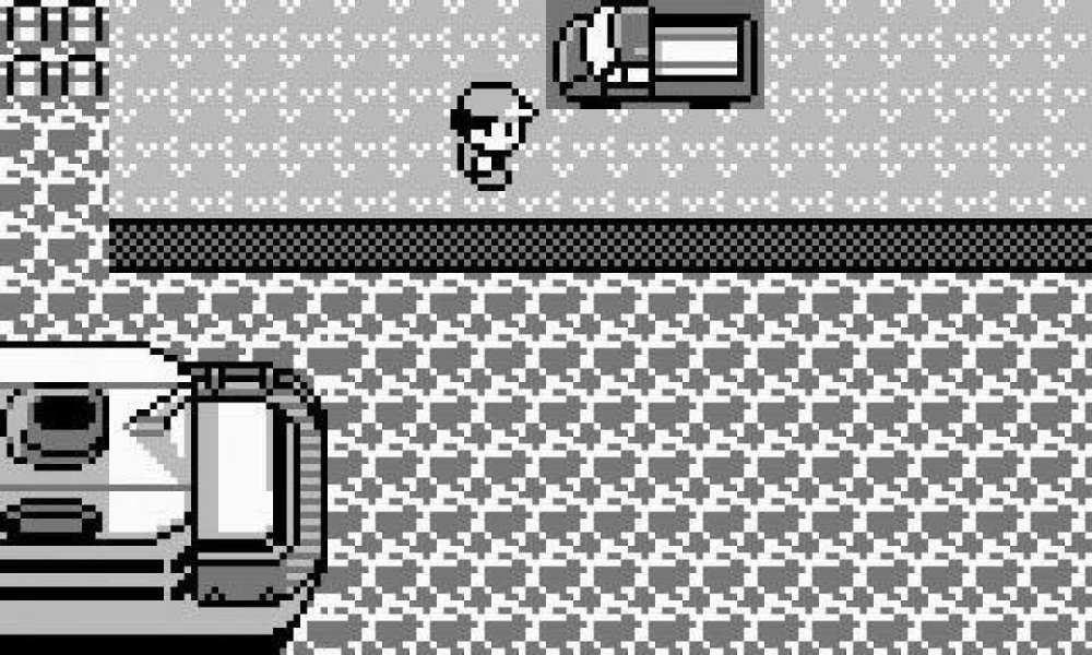 Pokemon Mew Truck
