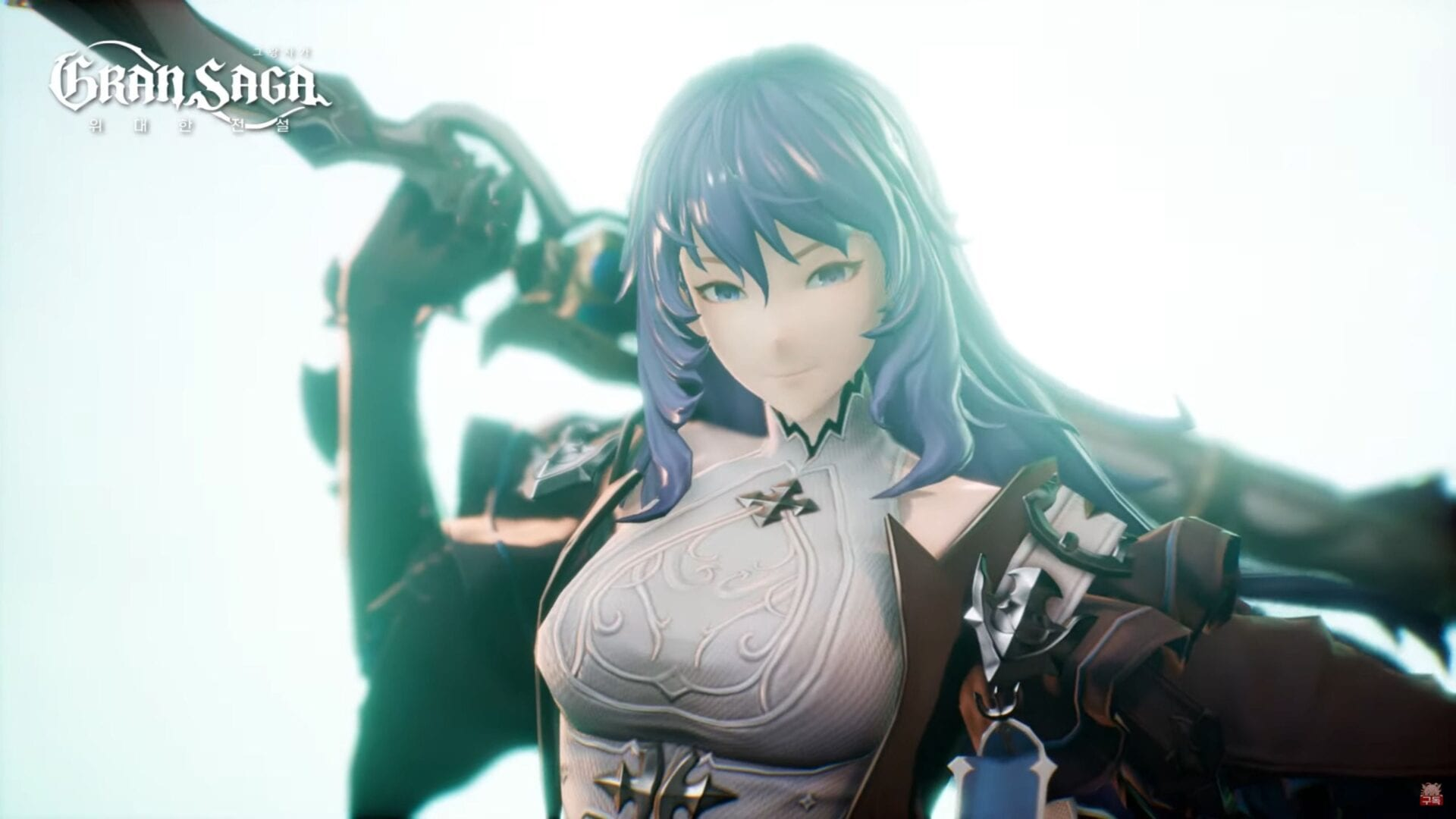 Gran Saga Will get Korean Launch Knowledge and New Trailers Exhibiting Characters and Gameplay 1