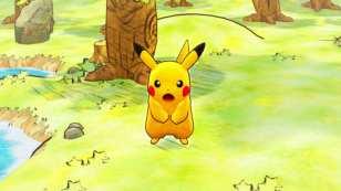 Pokémon Spin-off