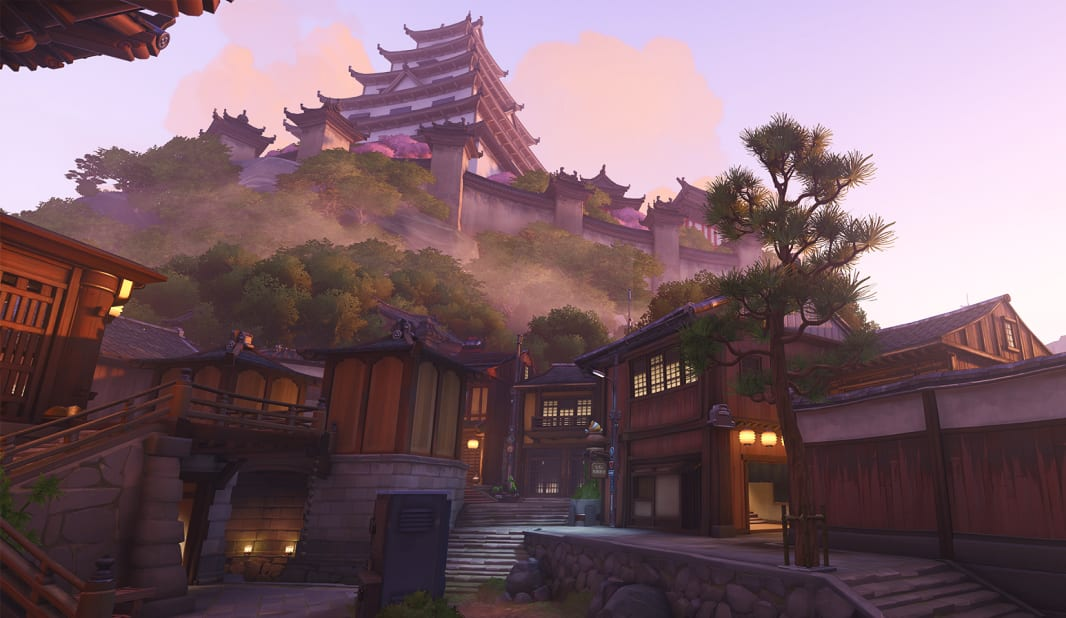 Overwatch Provides New Deathmatch Map With Problem Occasion 1