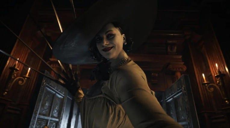 Resident Evil Village's Maiden Demo Gets Pretty Dark