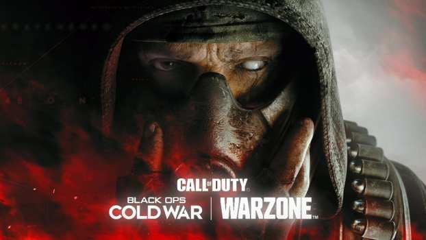 Call of Duty Black Ops: Cold War / Warzone