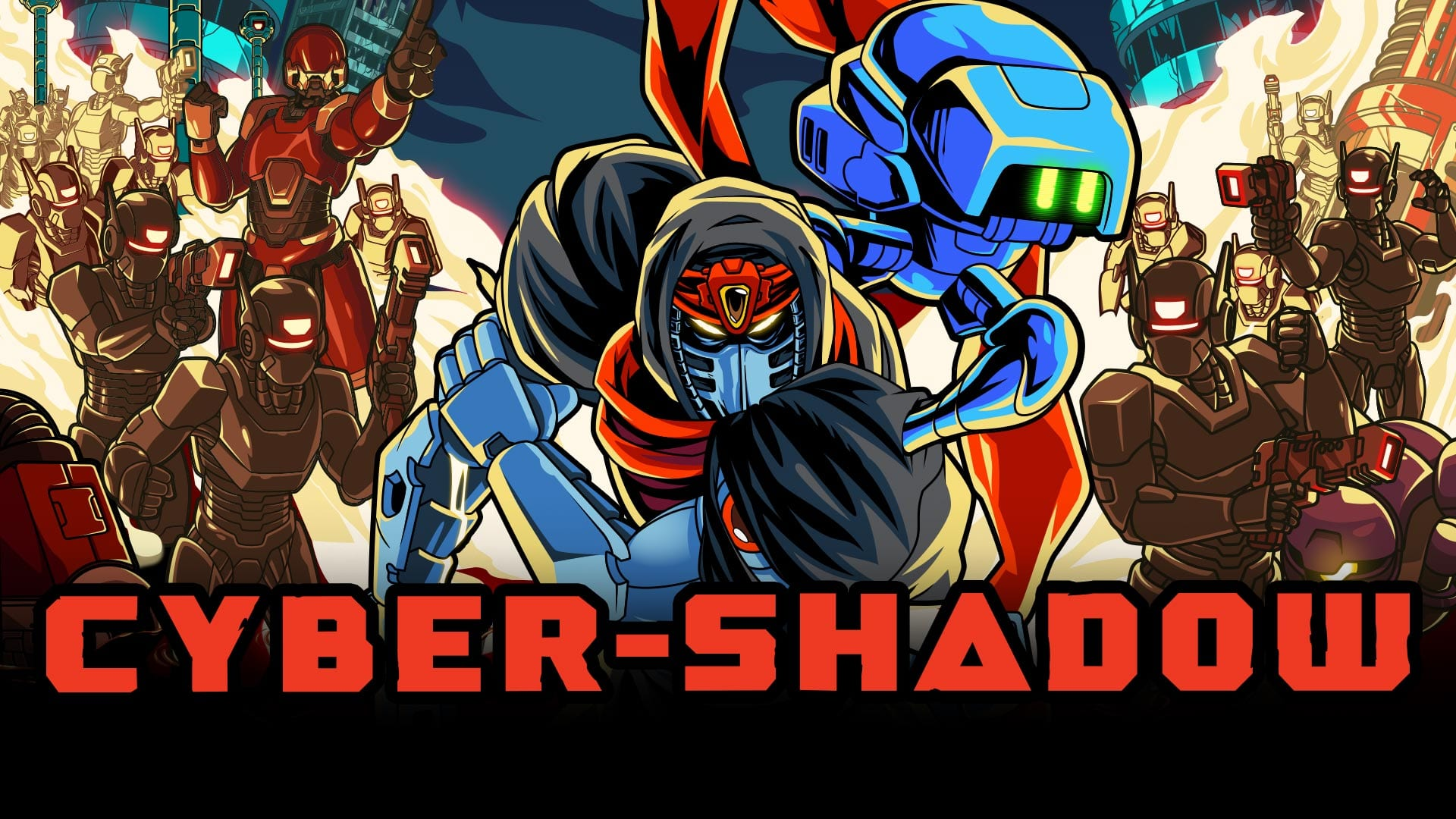 Cyber Shadow Critic Review