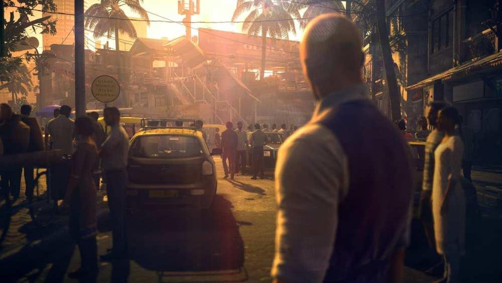 mumbai, hitman locations