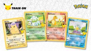 pokemon tcg, 25th anniversary