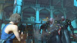 resident evil multiplayer