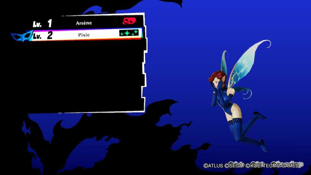 how to get more personas in persona 5 strikers