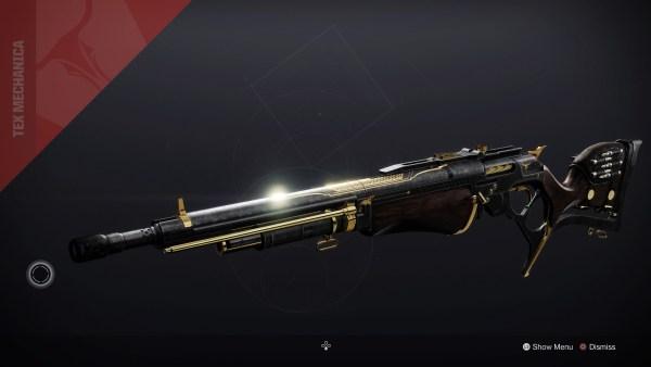 best scout rifles 2021 destiny 2