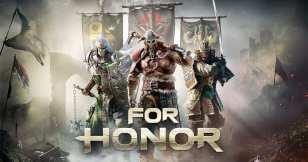 For Honor Shovel Knight Crossover
