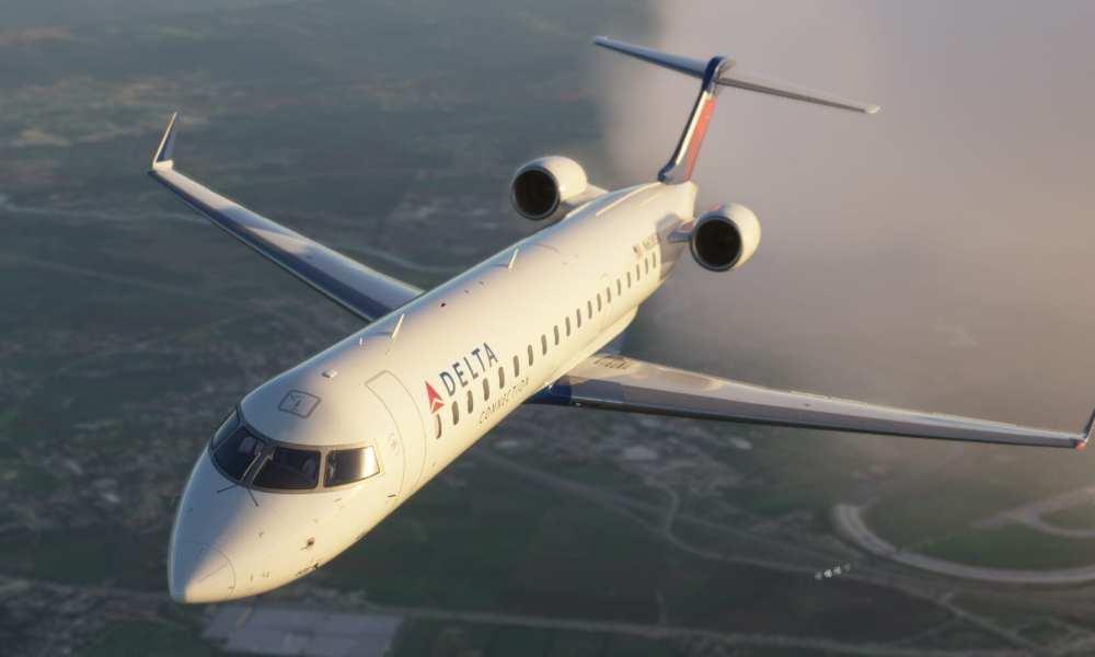 Microsoft Flight Simulator 2021 Hinta
