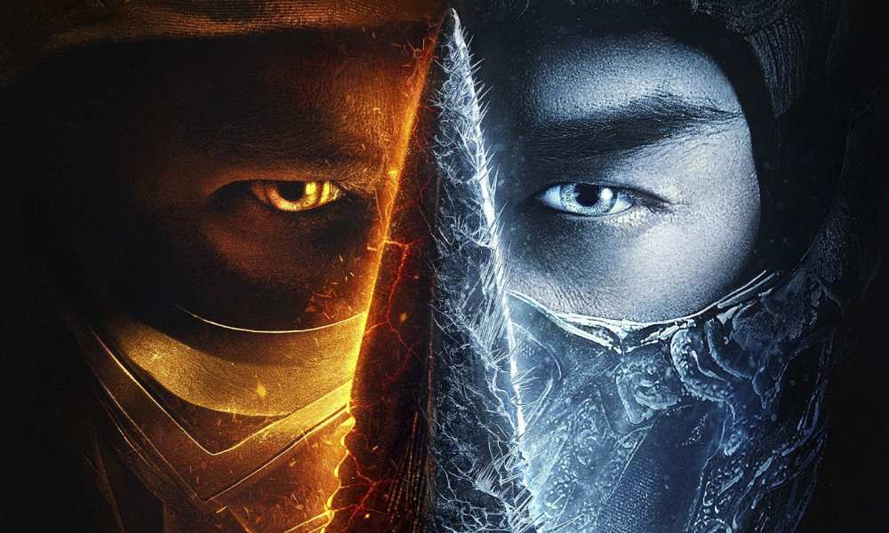 Mortal Kombat Movie Reveals First Seven Minutes and Scorpion's Origin Story