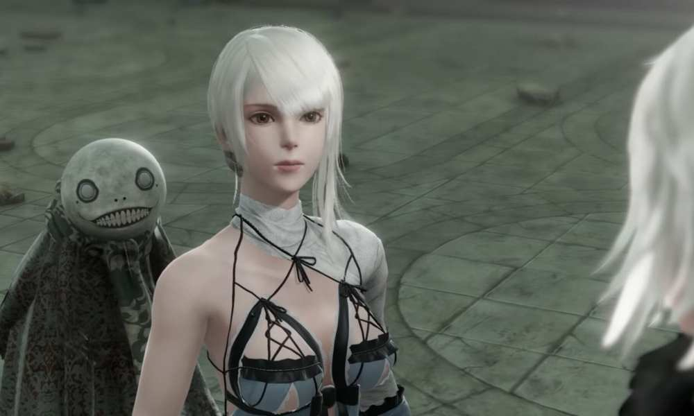 NieR Replicant ver.1.22474487139 Commercial Is All About Beating Stuff in Shinjuku
