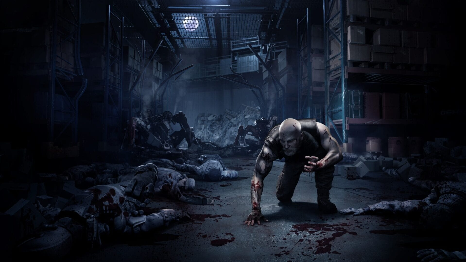 Werewolf: The Apocalypse - Earthblood Critic Review