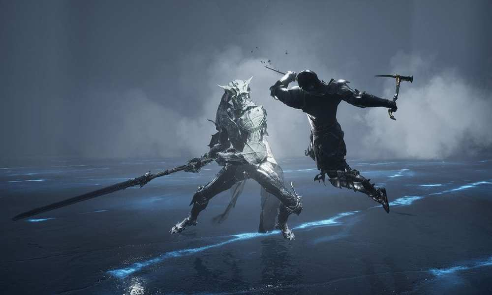 Mortal Shell Enhanced Edition Gets Trailer, Release Date