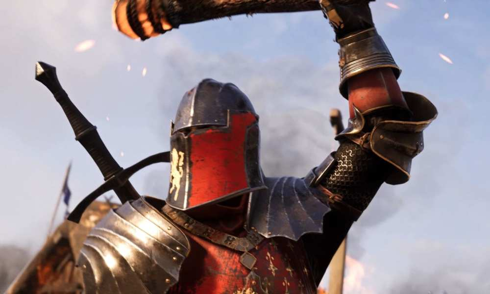 Chivalry II For PS5, Xbox Series X|S, & More Gets New Trailer Showing Bloody Medieval Slaughter Aplenty