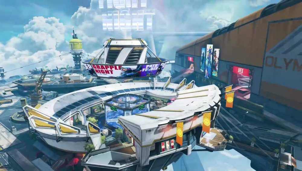 all town takeovers apex legends
