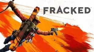 PSVR Fracked