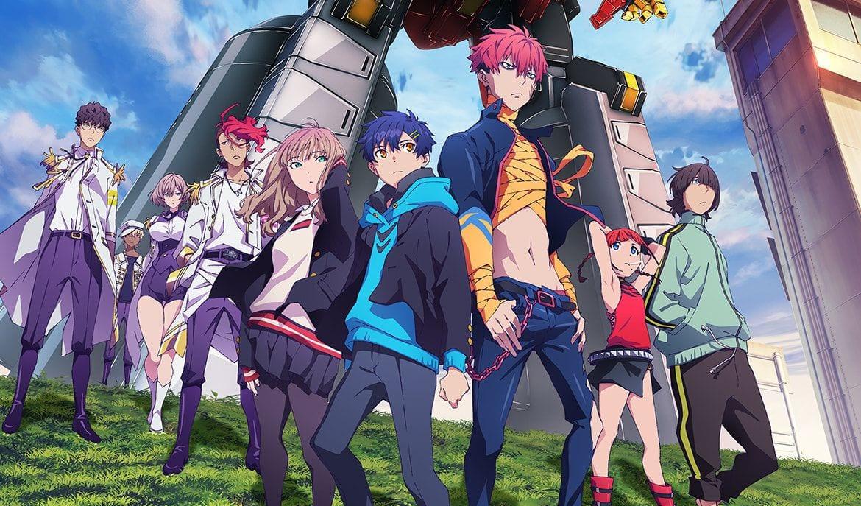 Studio Trigger's SSSS.Dynazenon Anime Gets New Trailer & Key Art Ahead of  Debut | Screen Lately