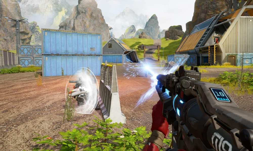 Apex Legends Coming to Mobile With Regional Beta Test First