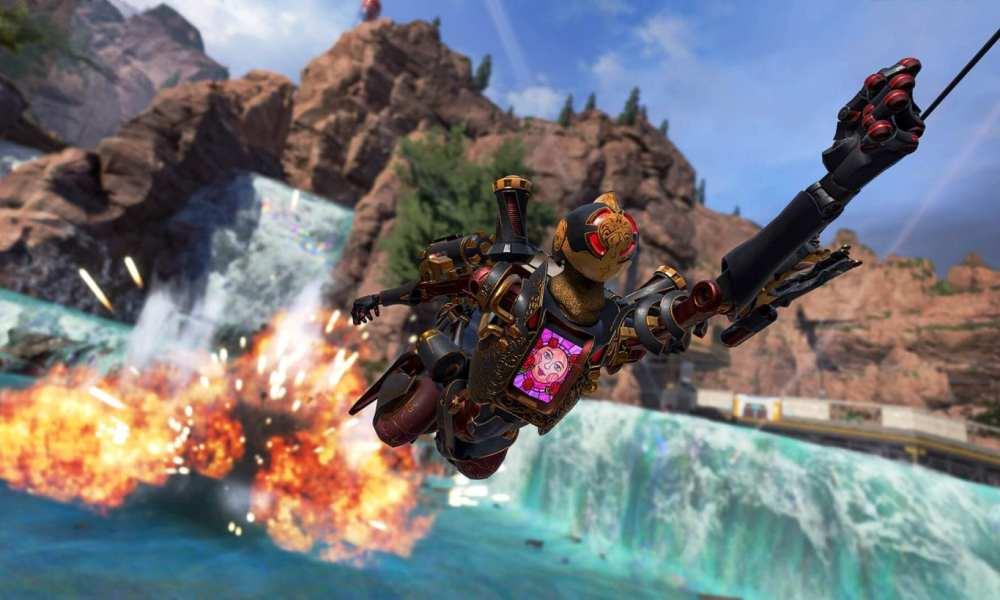 Apex Legends War Games Event Brings Game-Changing Modes Next Week
